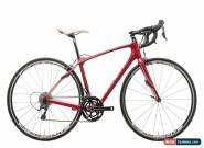 2014 Specialized Ruby Comp Womens Road Bike 51cm Carbon Shimano Ultegra 6800 11s for Sale