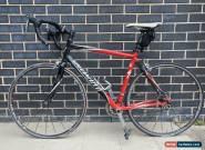 Specialized Allez Large L Red 2011 Road Bike, 56.5cm with Dura Ace Derailleur for Sale