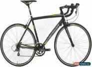 Merida Race 80 Mens Road Bike 2018 - Black for Sale