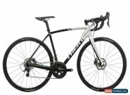 2017 Trek Boone 5 Cyclocross Bike 54cm Carbon Shimano 105 Disc for Sale