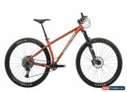 "2019 Santa Cruz Chameleon AL Mountain Bike Medium 29"" Aluminum SRAM GX Eagle 11s for Sale"