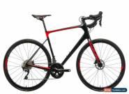 2019 Giant Defy Advanced 1 Road Bike Large Carbon Shimano Ultegra 8000 Disc for Sale
