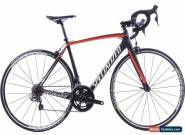 USED 2016 Specialized Tarmac Comp UDi2 54cm Carbon Road Bike 11 Speed 16 lbs! for Sale