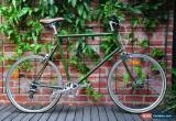 Classic Tokyo Bike CS Classic Sport Moss Green for Sale