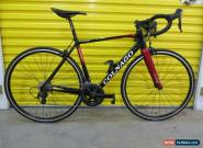 ROADBIKE COLNAGO A1-R ALU/CARB FRAME.SUPERLIGHT.ITALIANMACHINE.ONLY 1 IN AUST.55 for Sale