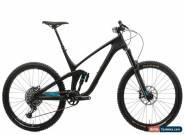 2019 Kona Process 153 CR Mountain Bike X-Large 27.5 Carbon SRAM GX Eagle 12s WTB for Sale