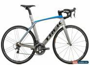 2017 Trek Madone 9.2 C H2 Project One Road Bike 56cm Carbon Shimano DA 9000 11s for Sale