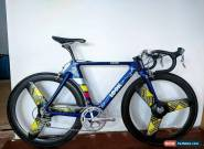 Look KG 196 Dura Ace 7400 8speed With Mavic 3G for Sale