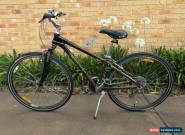 GIANT LADIES BICYCLE; 24 SPEED ALLOY HYBRID BIKE; BAYSWATER,MELBOURNE PICK UP. for Sale