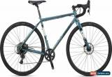 Classic NEW 2019 Jamis Renegade Exploit Apex Hydro Flat Steel Gravel Cyclocross Bike for Sale