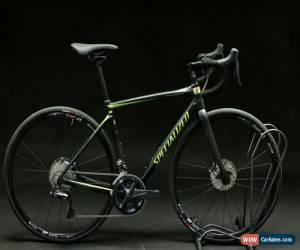 Classic 2019 Specialized Roubaix Elite 52cm w/Ultegra Di2 11s Upgrade! Carbon Road Bike  for Sale