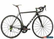 2012 Felt FC Road Bike 56cm Carbon Microshift 2x10 Mavic Ksyrium SR for Sale