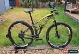 Classic Canyon Grand CF SLX carbon 29er Hardtail Mountain bike Superlight for Sale