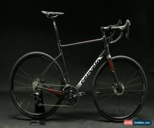 Classic 2016 Cervelo C3 Carbon Road Bike 56cm Ultegra Rotor 11s HED Ardennes Disc NEW* for Sale