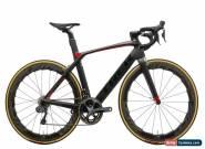 2017 Trek Madone 9.9 C Road Bike 54cm Carbon Shimano Ultegra Di2 6870 11 Speed for Sale