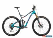 "2020 Niner JET 9 RDO 4-Star Mountain Bike Large 29"" Carbon Shimano XT 12s Fox for Sale"