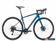 2019 Norco Search Carbon Cyclocross Bike 53cm Shimano 105 5800 Disc FSA for Sale