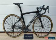 PINARELLO DOGMA F8 team SKY italian carbon road bike size 47 SHIMANO DURA ACE 11 for Sale
