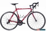 Classic USED 2006 Look 555 55cm Carbon Road Bike Shimano Ultegra 11 speed Mavic for Sale