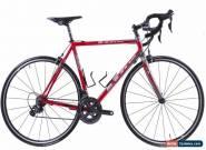 USED 2006 Look 555 55cm Carbon Road Bike Shimano Ultegra 11 speed Mavic for Sale