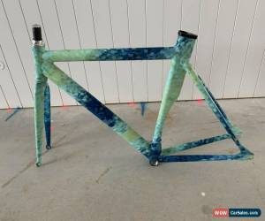Classic Track frame Medium for Sale