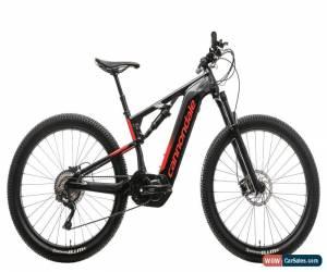 """Classic 2019 Cannondale Cujo Neo 130 4 Mountain E-Bike Small 27.5"""" Aluminum Shimano for Sale"""