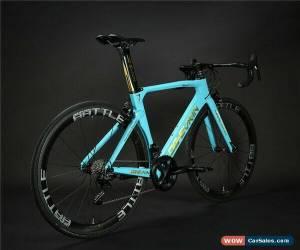 Classic Aero Racing Frame+Wheels 48 50 52 54cm Ultegra 11s 700C T1000 Carbon Road Bike for Sale