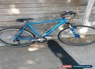 """Trek 7300 hybrid light weight tall frame 22""""  commuter  bike for Sale"""