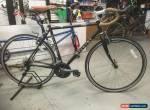 Bianchi Volpe.NEW.53cm.Matte Black for Sale