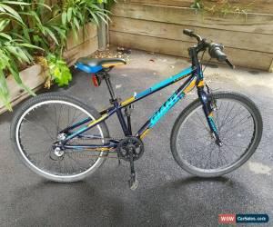 Classic Giant Veer kids mountain bike for Sale