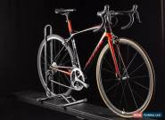 Used 2016 Giant TCR Advanced SL 1 Carbon Road Bike, Small UPGRADED, Di2 for Sale