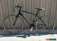 Avanti Giro F1 Road Bike Black Medium for Sale