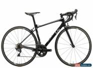 2018 Liv Langma Advanced 1 Womens Road Bike Small Shimano Ultegra 8000 for Sale