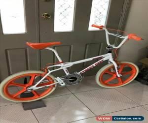 Classic Freestyle bmx bike for Sale