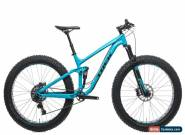 "2017 Trek Farley EX 8 Fat Mountain Bike 17.5"" Medium 27.5"" Alloy Fox SRAM for Sale"