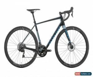 Classic 2019 NINER RLT 9 RDO Carbon 3 Star Build Gravel Bike, Brand New Factory Sealed for Sale