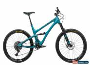 "2018 Yeti SB5 Mountain Bike Large 27.5"" Carbon SRAM X01 GX Eagle Fox for Sale"