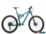 "2017 Cannondale Bad Habit 1 Mountain Bike Large 27.5"" Aluminum SRAM GX 11s Lefty for Sale"