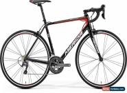 Merida Scultura 300 Team Replica Mens Road Bike 2019 - Black for Sale