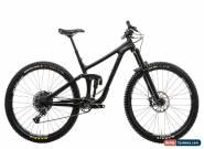 "2019 Norco Range C3 Mountain Bike Medium 29"" Carbon SRAM NX Eagle 12s DVO Spank for Sale"
