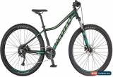 Classic Scott Contessa 710 Womens Hardtail Mountain Bike 2018 - Black for Sale