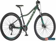 Scott Contessa 710 Womens Hardtail Mountain Bike 2018 - Black for Sale