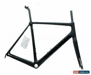 Classic 2019 Cervelo R5 LTD Carbon Road Frameset 58cm Rim Frame Black Limited NEW for Sale