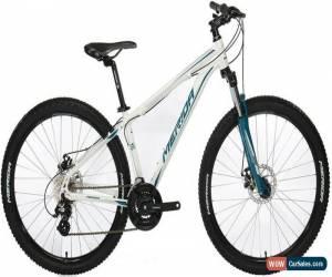 Classic Merida Big Seven 15-MD 27.5 Mens Mountain Bike 2018 - White XS for Sale