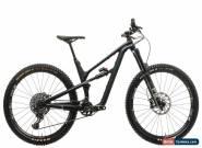 "2019 Canyon Spectral AL 6.0 Mountain Bike Small 27.5"" Aluminum SRAM Eagle Fox 13 for Sale"