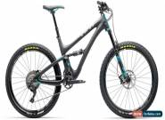 Yeti SB5 C-Series Mens Mountain Bike 2017 - Black Medium Full Suspension MTB for Sale