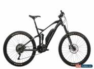 2018 Pedego Elevate Mountain E-Bike Medium Alloy Shimano SLX M7000 11s X-Fusion for Sale