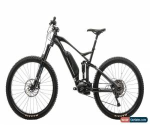 Classic 2018 Pedego Elevate Mountain E-Bike Medium Alloy Shimano SLX M7000 11s X-Fusion for Sale
