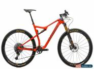 "2019 Orbea Oiz M10 TR Mountain Bike X-Large Carbon 29"" SRAM X01 Eagle 12s Fox for Sale"