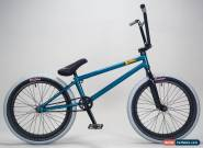 "Mafiabikes Harry Main Madmain Supermain 20 inch BMX bike 21"" TT for Sale"